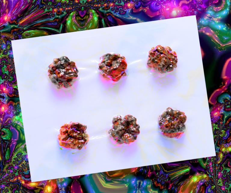 microdosin magic truffles